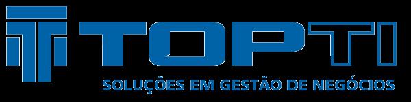 Logo TOPTI Sistemas
