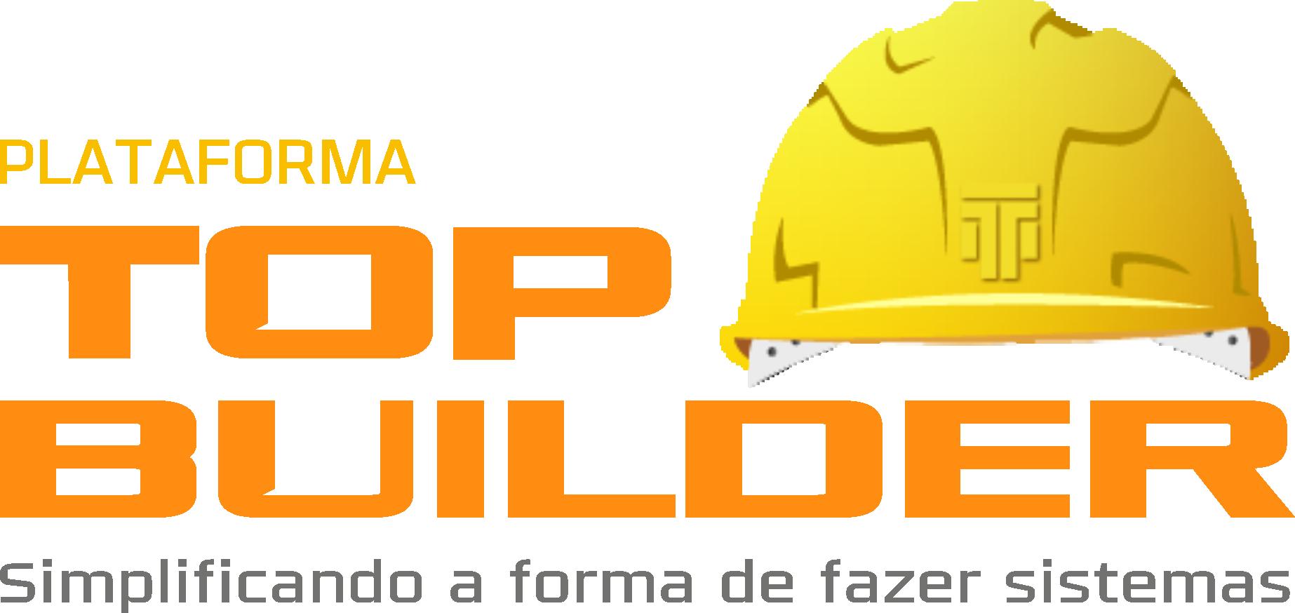 Logo TOPBULDER